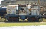ex ACF GE 45 ton