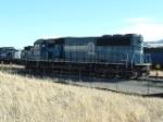NREX 5461 SD50 ex-Conrail