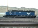 MRL 355 SD45
