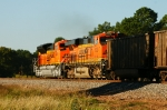 BNSF 6330, 8480