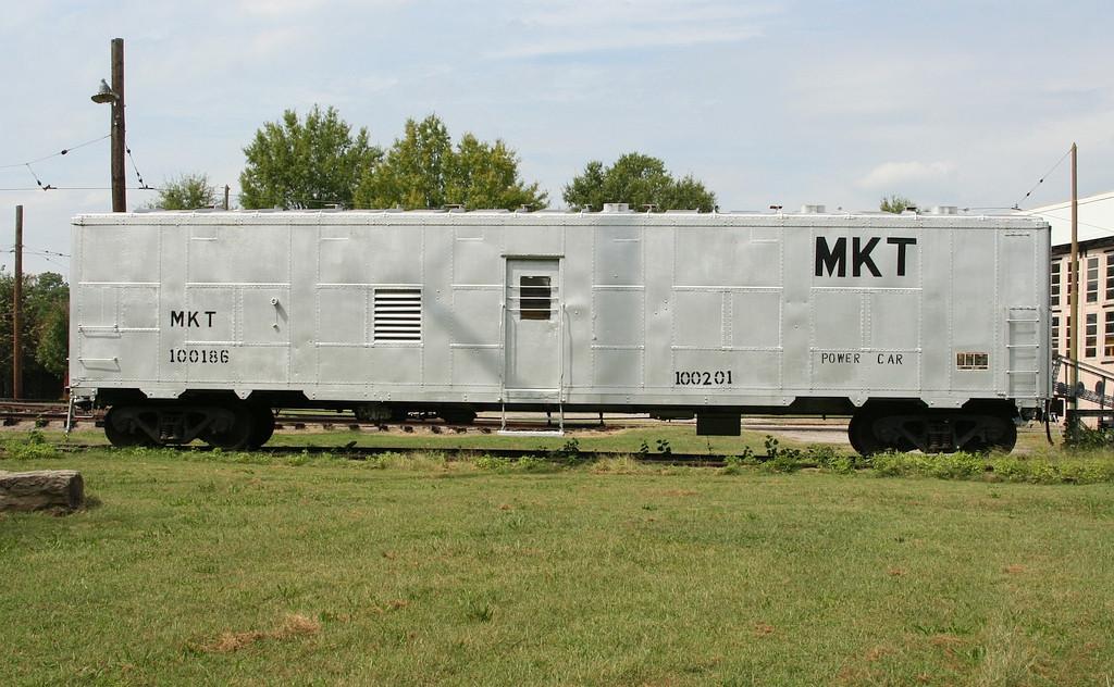 MKT 100201