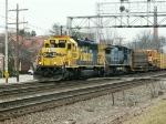 BNSF 6863