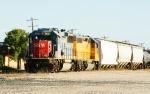 SSW 9642, UP 1517