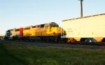 UP 1517, SSW 9642