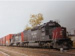 Southern Pacific 8308