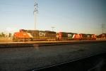 CN 5461, GTW (CN) 5940, CN 2650