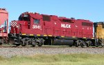 HLCX 3841