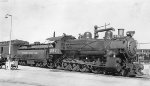 SP 4-8-0 #2921 - Southern Pacific
