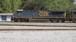 CSX 340 K923
