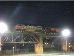 BNSF 929 K038-21