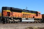 BNSF 9195