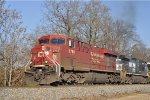 CP 8750 East