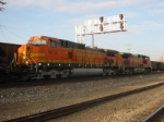 BNSF 5512