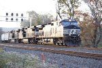 NS 9293, 8457 and 7593