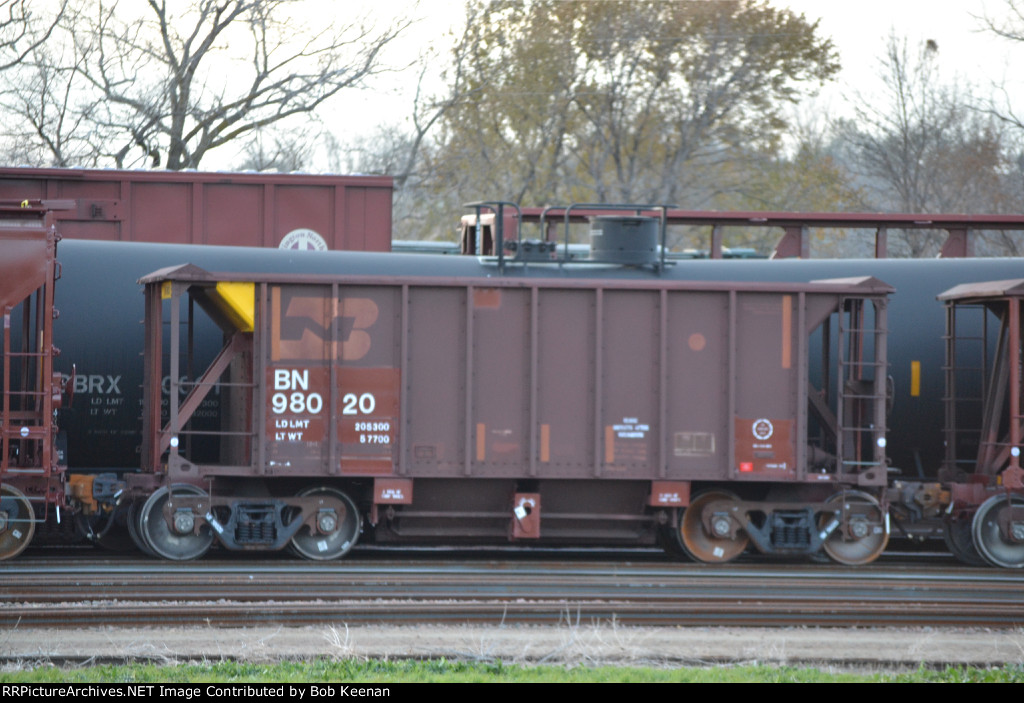 BN 98020