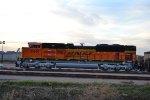 BNSF 8446