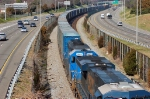 Last ride for Conrail?