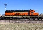 BNSF 1816
