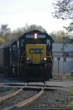 """""""Rock Train"""" K910"""