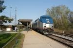 Amtrak 353