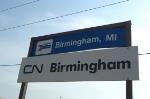 CN Birmingham