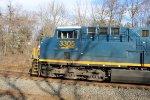 CSX 3305