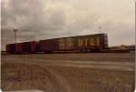 DTI 86 boxcar