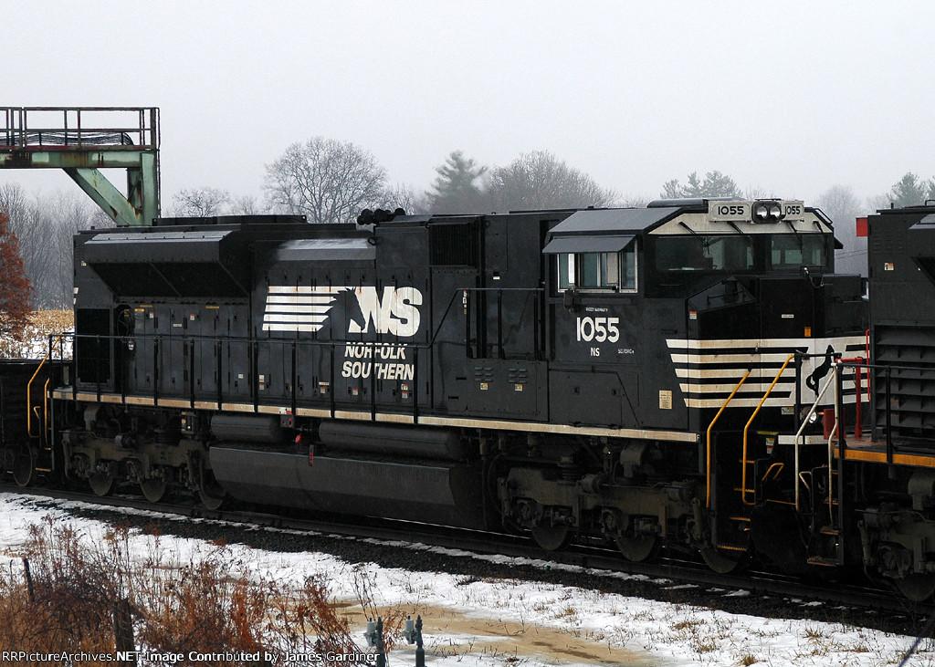 NS 1055