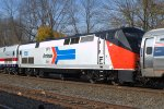 "Amtrak P42DC 156 ""Phase I"" on 803/064"