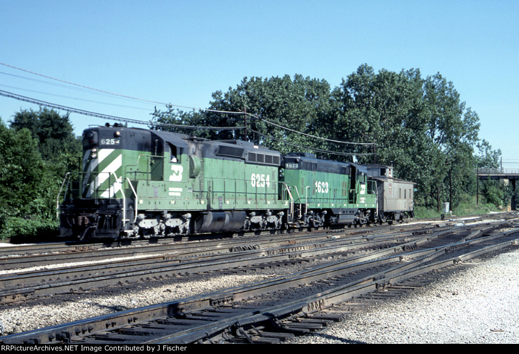 BN 6254