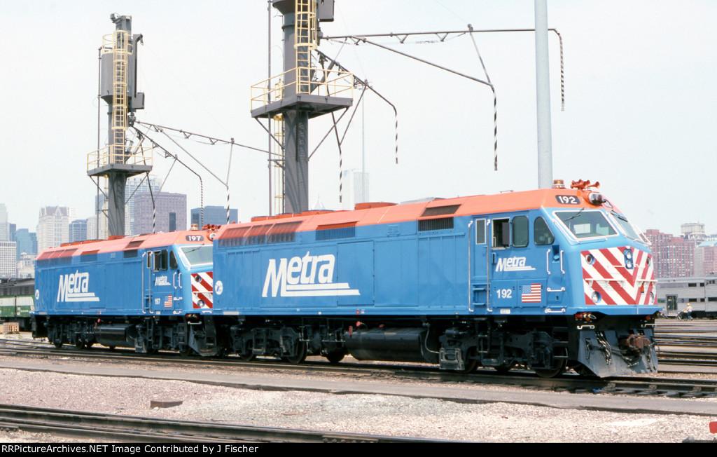 METX 192