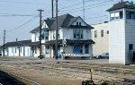 GTW depot