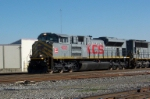 New KCS 4022 leads W39