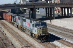 TFM 1623 leads NS train 340