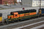 Picture of BNSF 7161