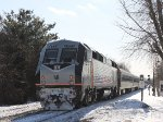 NJT Train 4335