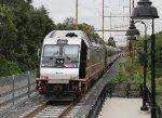 Train 4623
