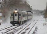 NJT train 4331