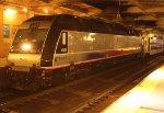Raritan Valley Line service