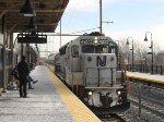 Atlantic City Line service