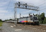 NJT train 3256