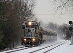 NJT train 4352