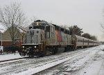 NJT train 4352.