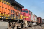 k 038-31 oil train 9:45 am