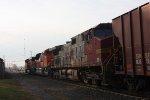 k 040 oil train 8:40 am