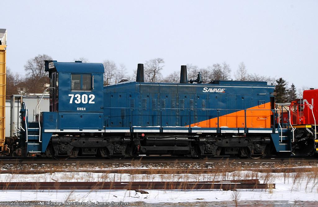 SVGX 7302