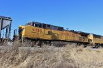 Union Pacific Dash 9!