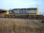 CSXT 8120