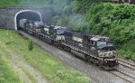 NS oil train