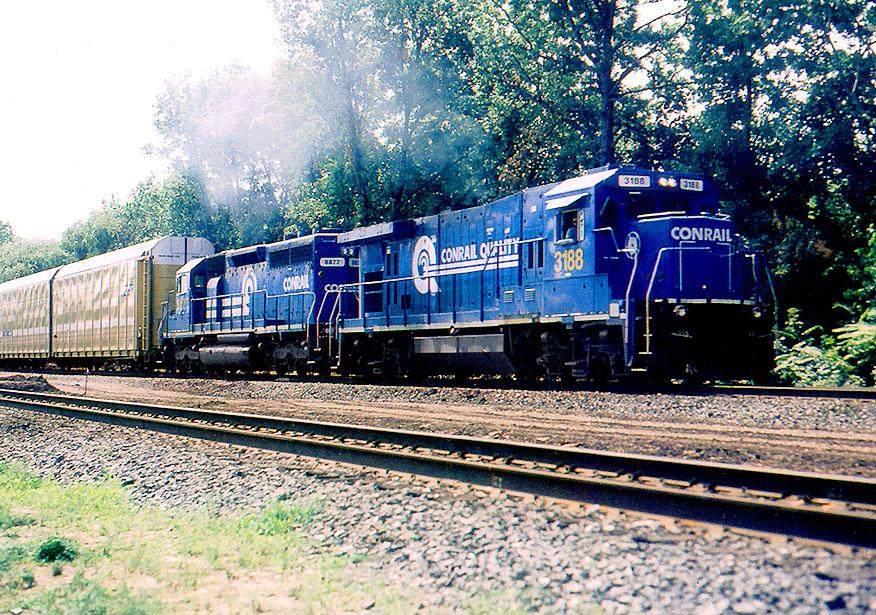 CSX 3188 on Q-271